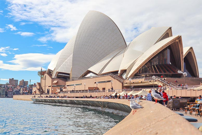 How Can Skilled Workers Immigrate from Dubai to Australia?