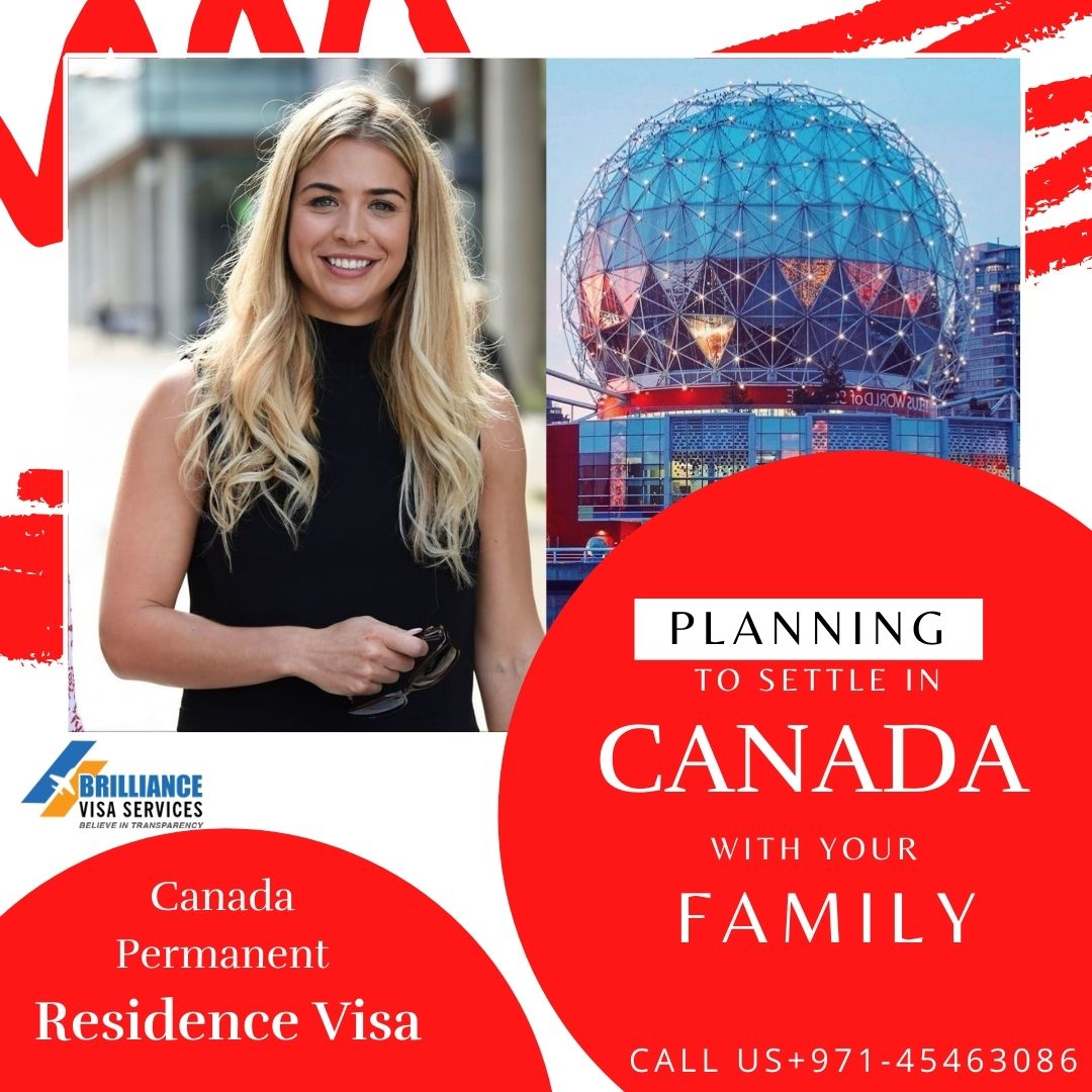 How to Migrate to Canada?
