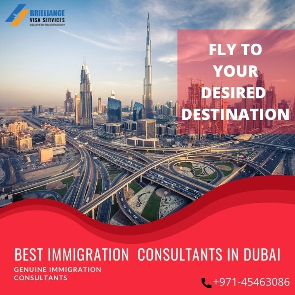 Top 10 Majorly Renowned Immigration Consultants in Dubai