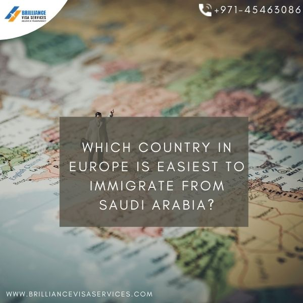 Which European Nation is Simplest to Immigrate To?