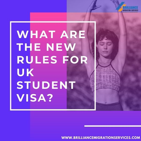 Know Everything about the UK Student Visa