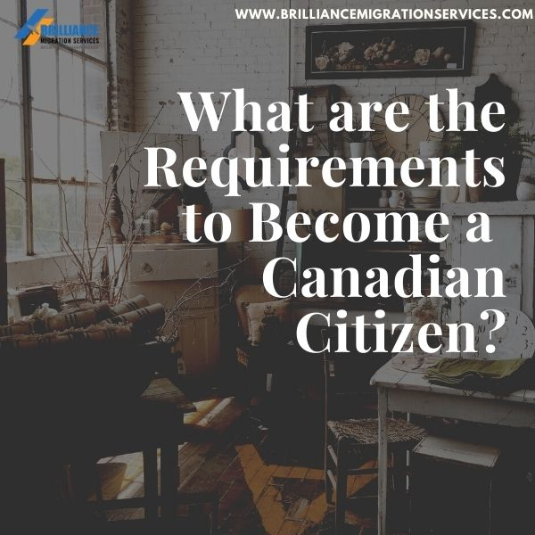 How to Be a Permanent Citizen of Canada?