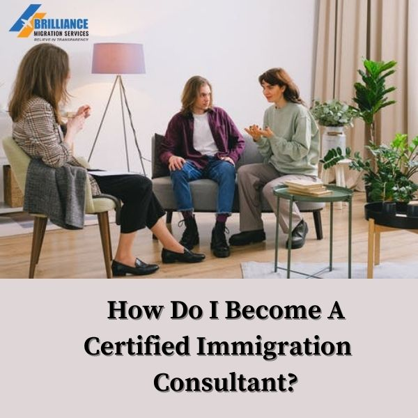 What Is All Needed For Becoming a Certified Immigration Consultant?