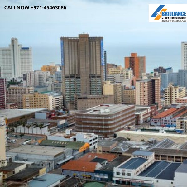 Things to Consider Before Applying for an Employment Visa for South Africa