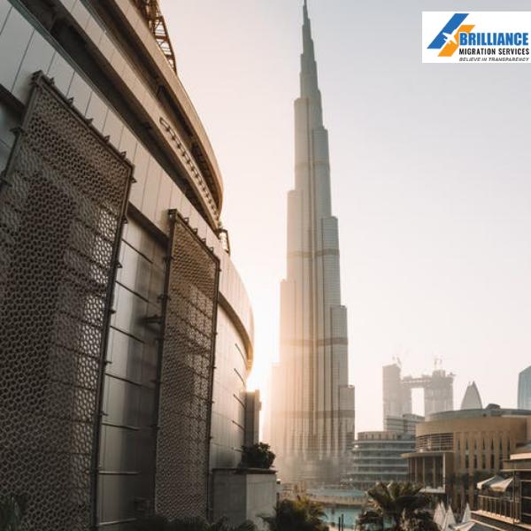 Registered Visa Consultants in Dubai UAE