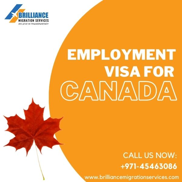 Documents Needed for a Canada Employment Visa