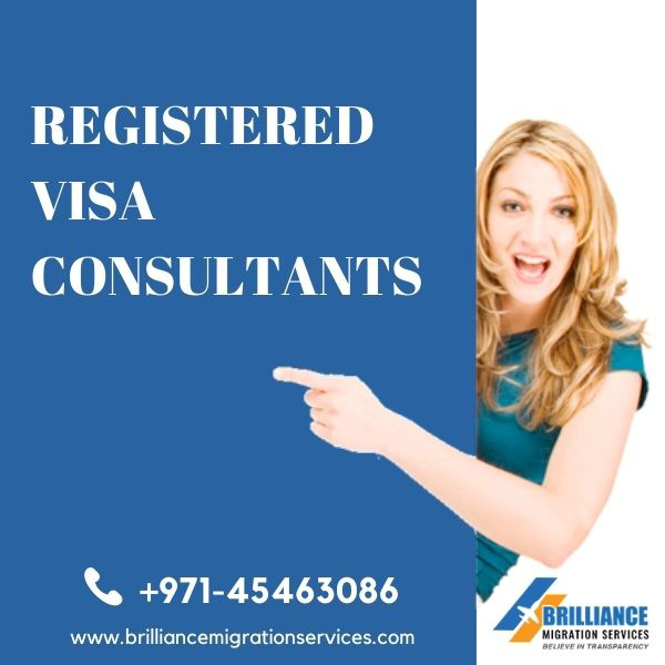 Things to Remember When Finding Registered Migration Consultants in Dubai